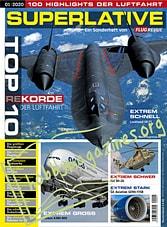 Flug Revue Superlative 2020-01
