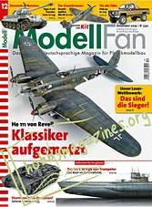 ModellFan – Dezember 2019