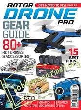 Rotor Drone – November/December 2019
