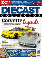 Diecast Collector - December 2019
