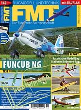 Flugmodell und Technik - Dezember 2019