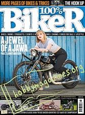 100% Biker Issue 253