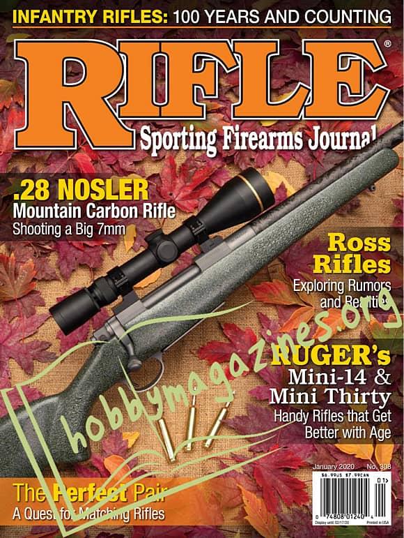 Rifle - January 2020
