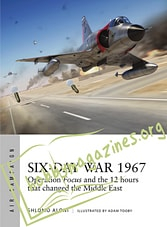 Air Campaign: Six-Day War 1967