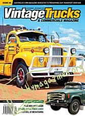 Vintage Trucks & Commercials - November/December 2019