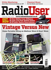 Radio User - December 2019