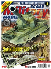 Scale Military Modeller International - December 2019