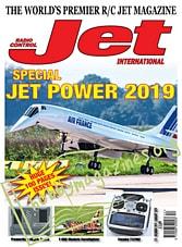 Radio Control Jet International - December/January 2020