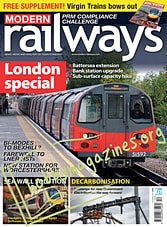 Modern Railways - December 2019