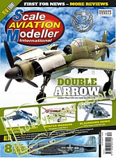 Scale Aviation Modeller International - December 2019
