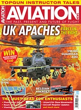 Aviation News - December 2019