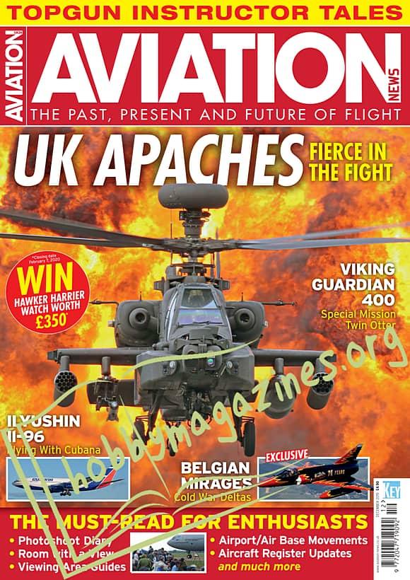 Aviation News - December 2019