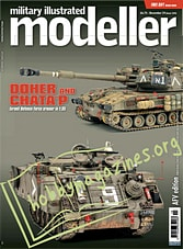 Military Illustrated Modeller - December 2019