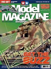Tamiya Model Magazine International - December 2019