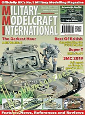 Military Modelcraft International - December 2019
