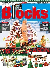 Blocks - December 2019