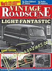 Vintage Roadscene - December 2019