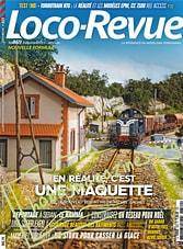Loco-Revue - Décembre 2019