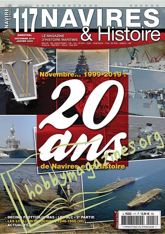 Navires & Histoire - Décembre/Janvier 2020