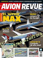 Avion Revue International Issue 450