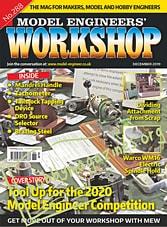 Model Engineer's Workshop - December 2019