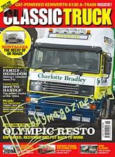 Classic Truck - June 2019