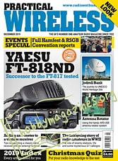 Practical Wireless - December 2019