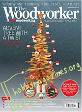 The Woodworker - December 2019
