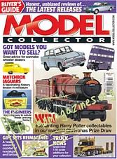 Model Collector - Xmas 2019