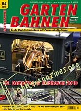 Gartenbahnen 2019-04