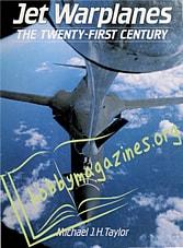 Jet Warplanes