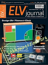 ELV Journal 2019-06