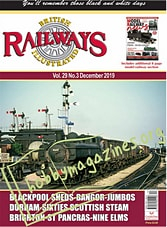 British Railways Illustrated - December 2019