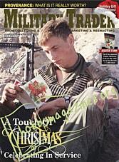 Military Trader – December 2019