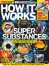 How It Works Issue 132