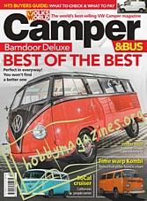 VW Camper & Bus - December 2019