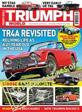 Triumph World - December 2019-January 2020