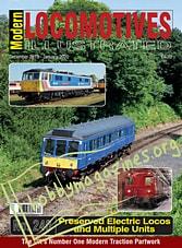Modern Locomotives Illustrated - December/January 2020