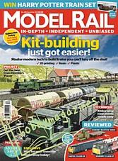 Model Rail - December 2019