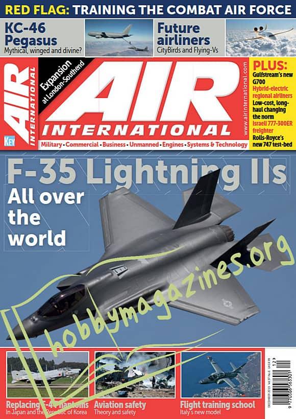 AIR International - December 2019