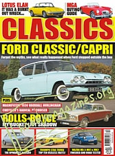 Classics Monthly - December 2019