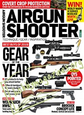 Airgun Shooter - January 2020