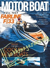 Motor Boat & Yachting - December 2019