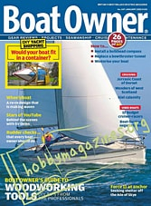Practical Boat Owner - January 2020