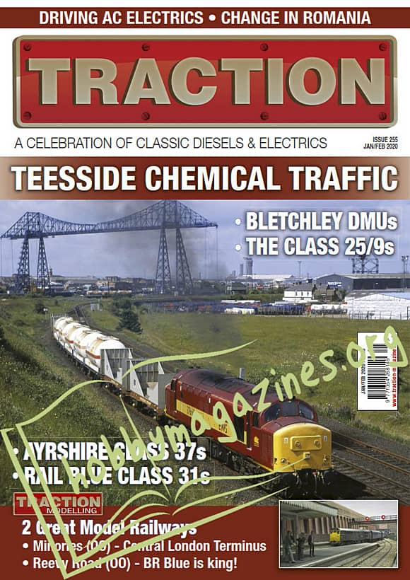 Traction - January-February 2020