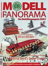 Modell Panorama 2020-01