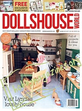 Dolls House World - January 2020