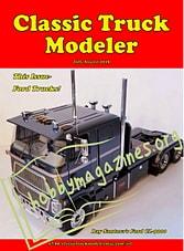 Classic Truck Modeler - July-August 2019