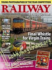 The Railway Magazine - December 2019