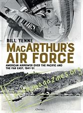 MacArtur's Air Force